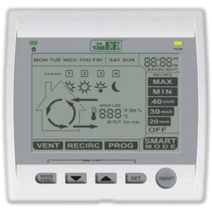 vanEE Main Control Platinum (40465)