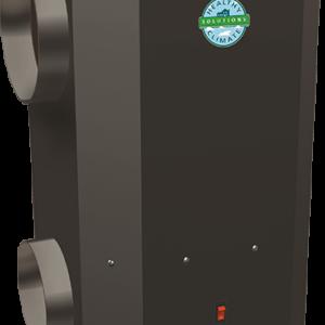 LENNOX HEPA Bypass Filtration System