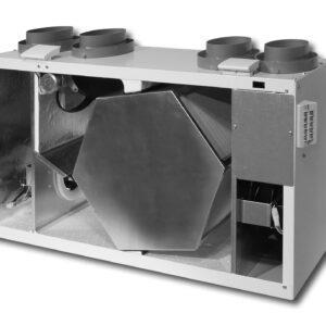 Lennox HRV5-200 TPD