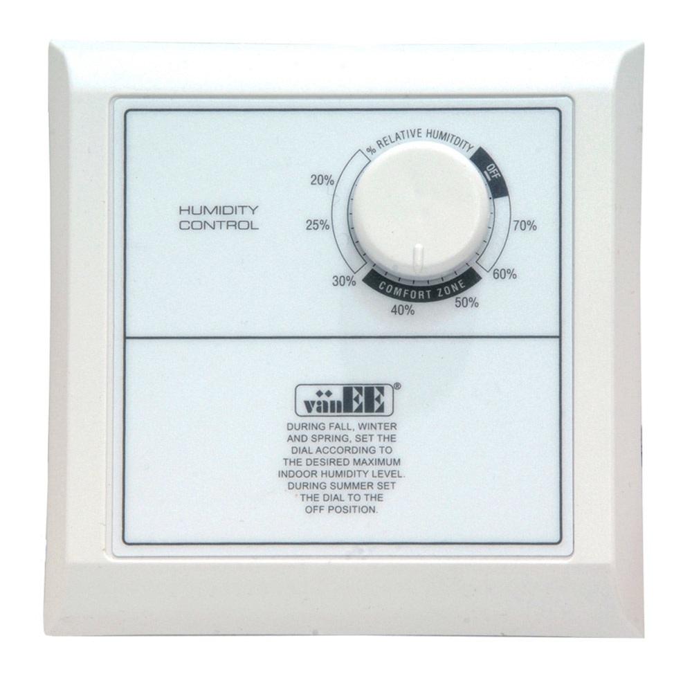 Vanee Dehumidistat Control Part No 200694 Gasexperts