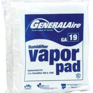 GeneralAire GA19 Water Pads