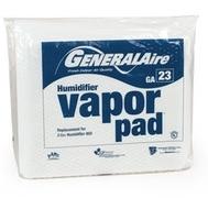 GeneralAire GA23 Water Pads