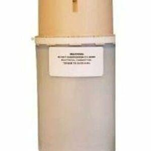 GeneralAire Steam Cylinder