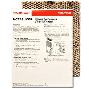 HoneyWell-HC26A 1008-Filters