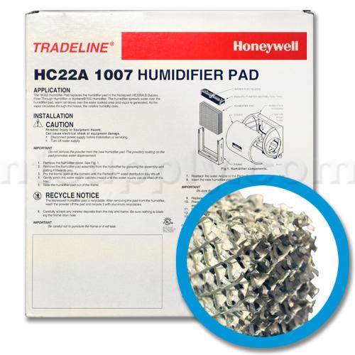 Honeywell HC22A1007
