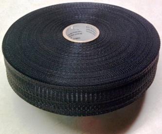 Woven Vinyl Saddle Strap – 1 75″ x 300 ft  roll