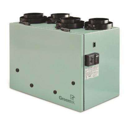 Greentek C3.14 HRV