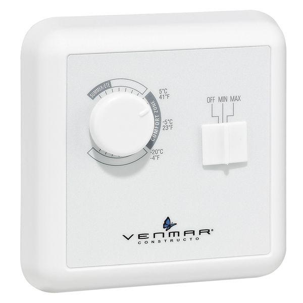 Venmar Avs Constructo Control Gasexperts