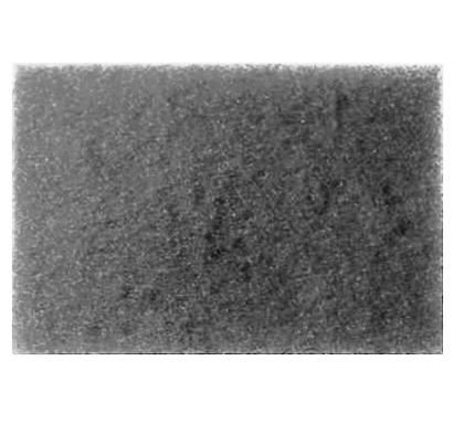 NuAir charcoal filter CHAR HRV