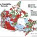 Radon Gas, Canadianized . . .