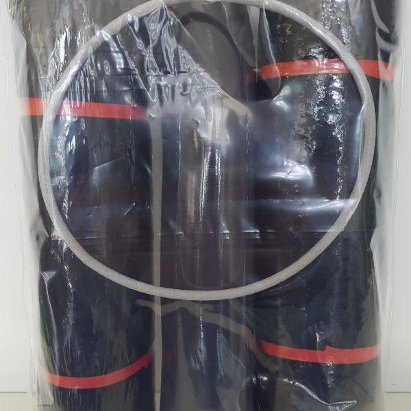 93-A-16ST00-ET 16in. ET Standard Annual Kit (1 foam prefilter, 2 carbon inner filters)