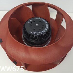 AWW675_ReplacementMotor