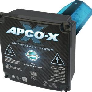 APCO-X front