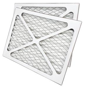 Lifebreath MERV-13 filters, 65-196-6R